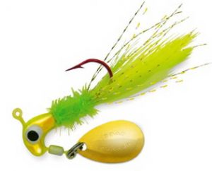 B5003-022  Gold Series, Martian Minnow, 1/8th