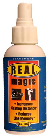#83 REAL MAGIC 3.6 OZ PUMP