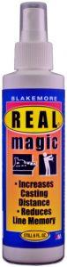 #86 Real Magic   6 0Z PUMP BOTTLE