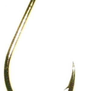 D17Z WALLEYE BAIT HOOK, CHARTREUSE GOLD