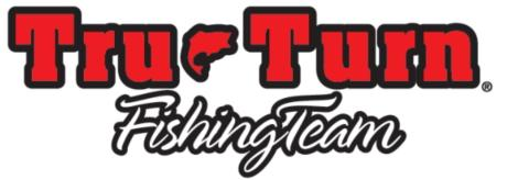 "TTFT    TRU-TURN FISHING TEAM DECAL (4.5"")"