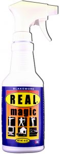 #87 Real Magic    16OZ TRIGGER BOTTLE