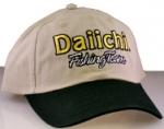 DCAP DAIICHI FISHING TEAM CAP