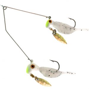 Reality Shad Buffet Rig