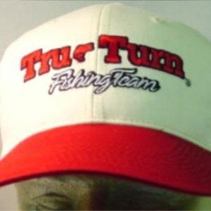 TTCAP     TRU-TURN FISHING TEAM CAP
