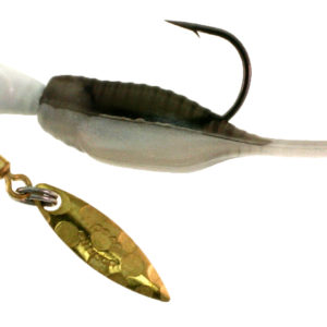 B2-1952-141 Reality Shad Sushi 1/16th OZ. #2 Hook Twin Pack